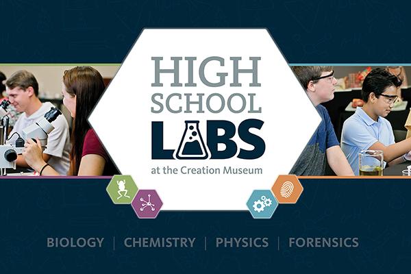 High School Labs