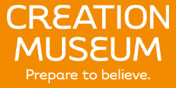 Creation Museum Logo