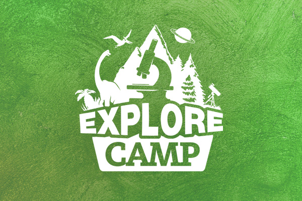 Explore Science Camps