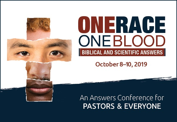 Answers for Pastors: One Race One Blood