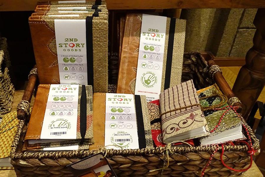 Fair Trade Journals