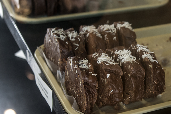 Leroy's Fudge