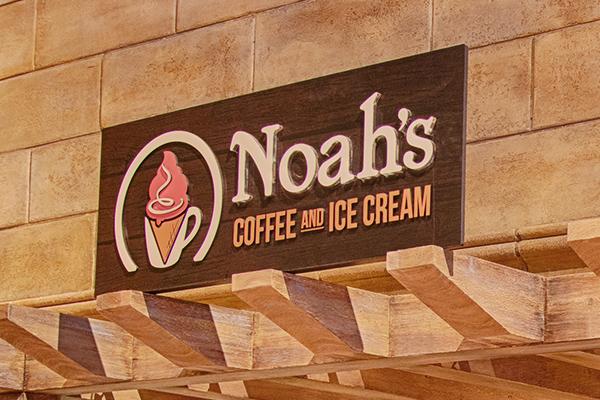 Noah's Coffee