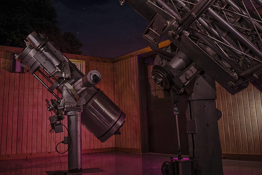 Johnson Observatory