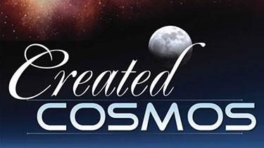 Stargazer's Planetarium - Created Cosmos