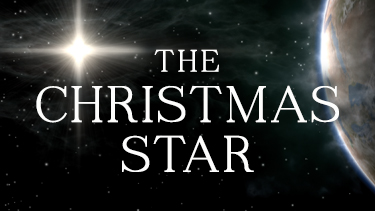 Stargazer's Planetarium - The Christmas Star